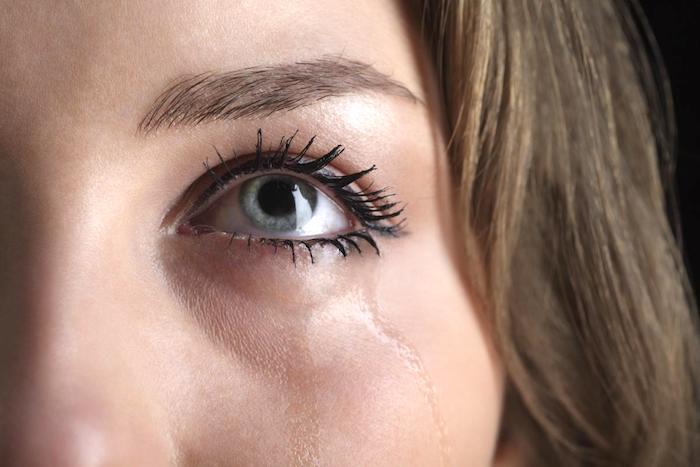 Las causas de los episodios de llanto