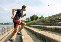 كيفية تحسين القدرة على التحمل والقوة في الألعاب الرياضية