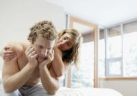 Proteína de suero y función eréctil en hombres