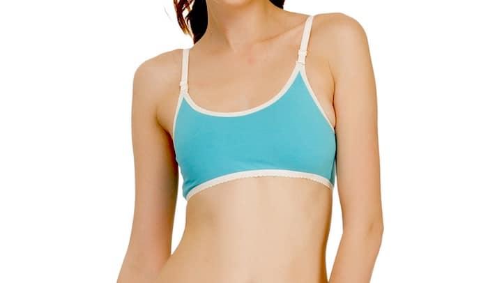 Ursachen für unterentwickelte Brüste bei Frauen