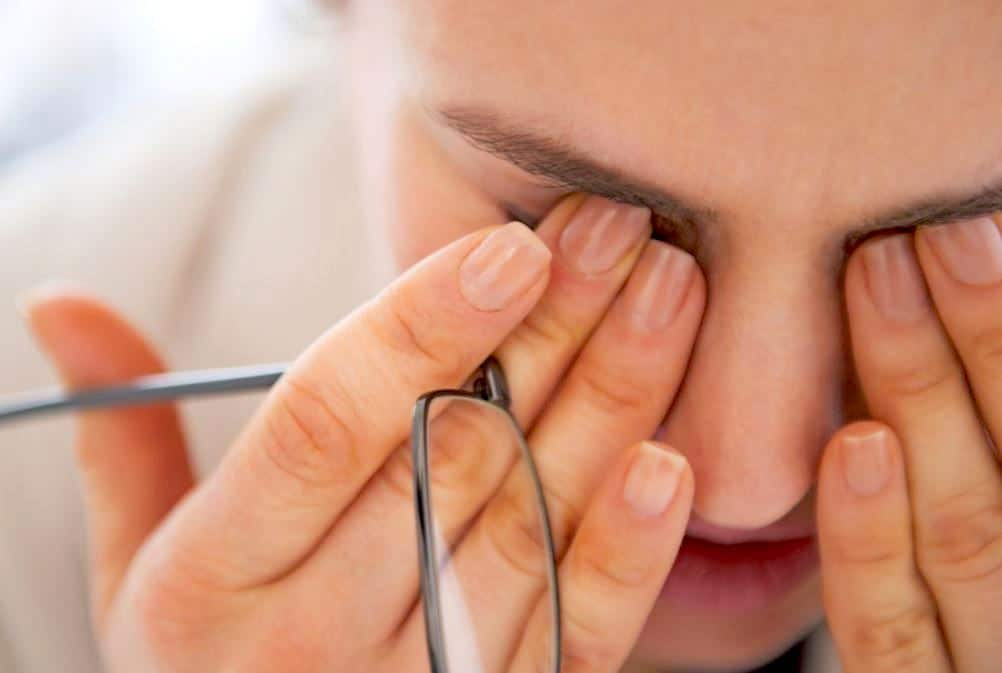 Ähnliche Symptome bei der vasovagalen Reaktion, Reizdarmsyndrom, Migräne, Mitralklappenprolaps und anderen Erkrankungen