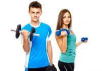 ¿Pueden los adolescentes levantar pesas de forma segura?