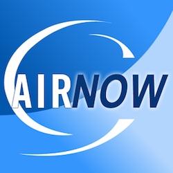Aplicación EPA AirNow