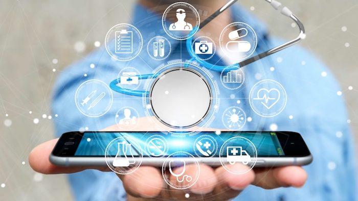 Las mejores aplicaciones móviles para el tratamiento de la enfermedad pulmonar obstructiva crónica (EPOC)