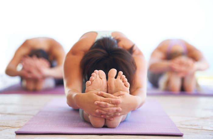 Yoga Nutzen für die Gesundheit