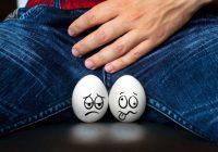 Bulto en el saco testicular