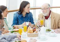 Conversación de la muerte: cómo hablar con un ser querido acerca de sus arreglos funerarios preferidos