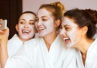 Cuidados diários com a pele para adolescentes