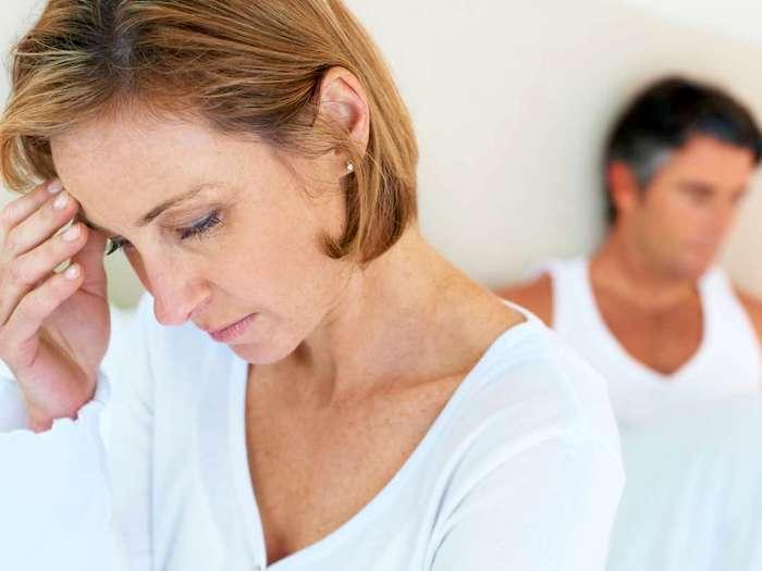 Embarazo después de la menopausia