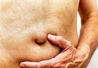 Causas de las masas abdominales