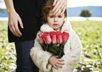Cómo preparar a los niños pequeños para asistir al funeral de un familiar o ser querido