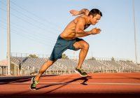 Running y levantamiento de pesas