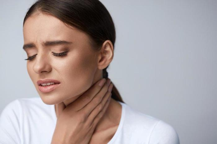 Sensación globus: causas potenciales y curas para este 'bulto en la garganta'