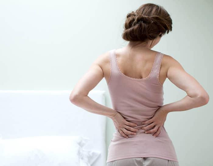 Soluciones a largo plazo para el dolor crónico