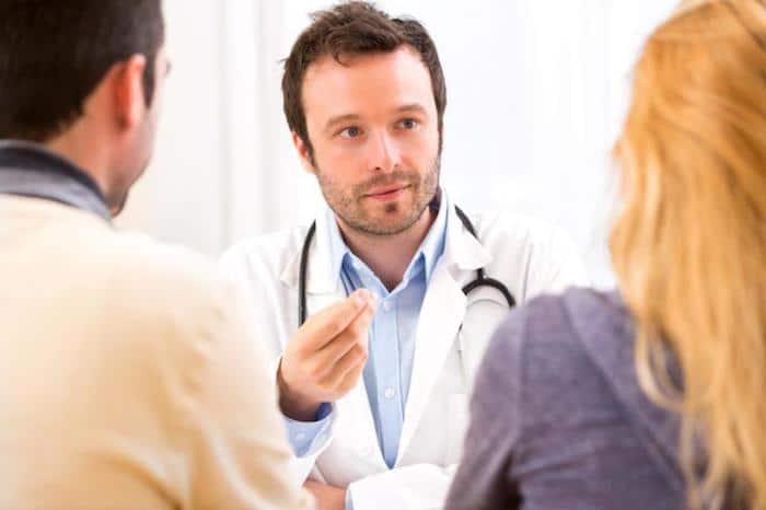 Chlamydien-Behandlung