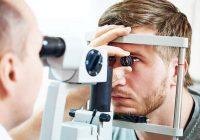 Visão ondulada após a cirurgia para retina destacada (DR) e o que esperar