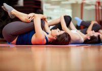 النشاط البدني وآلام الظهر