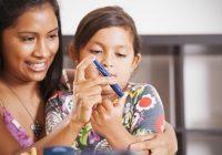Buenas meriendas para niñas adolescentes diabéticas