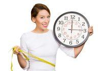 ¿Cómo afectan los cambios de comida a sus esfuerzos de pérdida de peso?