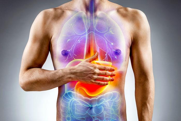 Dispepsia: cuando su estómago no está de acuerdo con sus elecciones