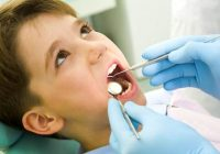 ¿Se puede presentar enfermedad de las encías en los niños? Tratamiento de la enfermedad de las encías para niños