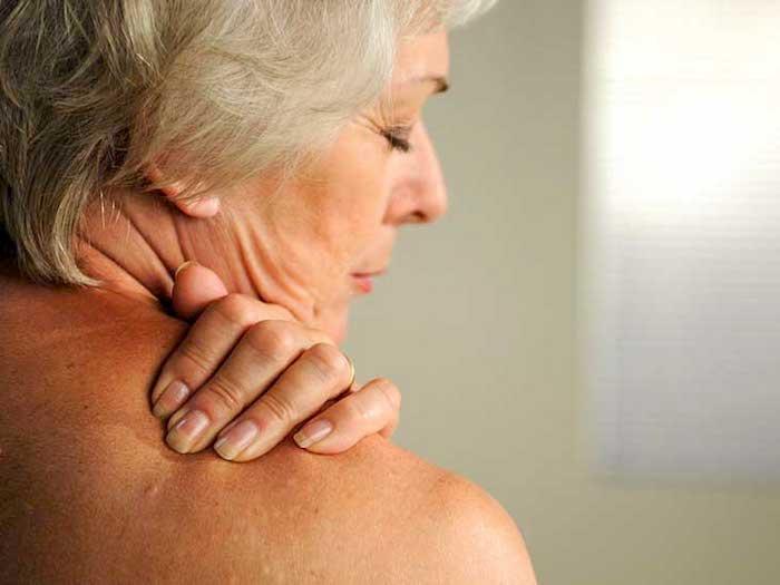 La inflamación crónica puede ser la causa de la fiebre AR