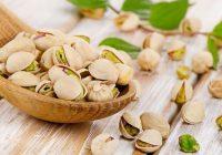 Los pistachos son ricos en nutrientes.
