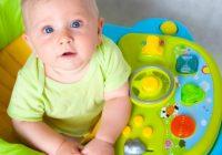 Mitos y verdades sobre los andadores de bebés: ¿son seguros de usar?