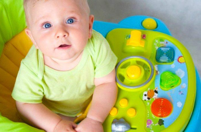 Mythes et vérités sur les marchettes pour bébés: peuvent-ils être utilisés sans danger?