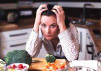 ¿Cuáles son los resultados negativos de no comer carbohidratos?