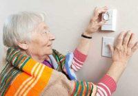 هل لديك ارتفاع ضغط الدم؟ يحضر ترموستات الخاص بك