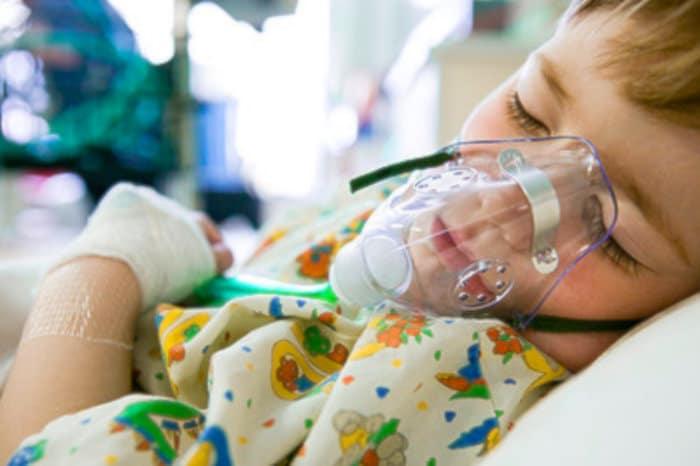 Un niño con SARM generalmente desarrollará una infección en la piel