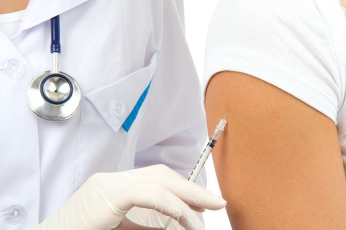 O candidato à vacina universal contra gripe protege contra várias cepas