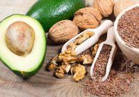 Les aliments riches en acides gras oméga-3 peuvent être bénéfiques pour la peau.