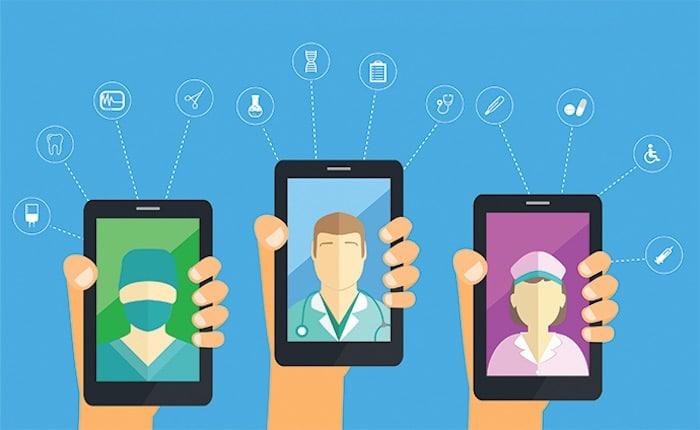 Según una nueva investigación, las aplicaciones de salud mental comúnmente sobrediagnostican a sus usuarios.