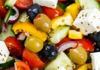 Los estudios sugieren que las personas que siguen una dieta saludable pueden reducir su riesgo de depresión