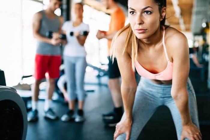 El ejercicio puede ayudar a una persona a dormir