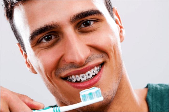 牙龈疾病患者可以接受括号吗?