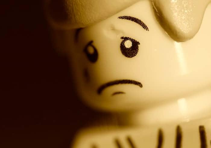 Le sevrage à la nicotine peut provoquer une humeur basse et une anxiété.