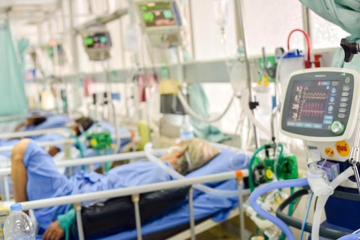 La sepsis sigue siendo una de las causas más comunes de muertes en el hospital
