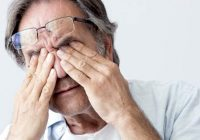 يهاجم مرض الزهري عيون الناس ، وهذه المشكلة تزداد في جميع أنحاء العالم