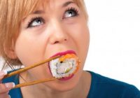 Les femmes peuvent manger des sushis pendant l'allaitement