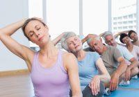 L'étirement est un exercice bénéfique pour l'arthrite de l'épaule