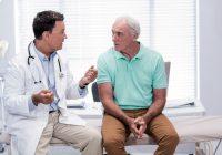 Los hombres con afecciones urológicas como la disfunción eréctil tienen más probabilidades de tener depresión y trastornos del sueño.