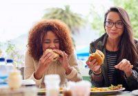 Los hombres y las mujeres acumulan grasa en diferentes partes de sus cuerpos