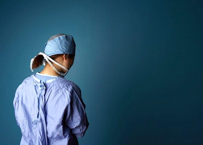 Los médicos temen que los pacientes dependan demasiado de sus aplicaciones mHealth