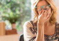 CBT kann Ihnen helfen, Angstzustände zu kontrollieren, die die IBS-Symptome verschlimmern können
