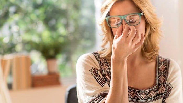 La TCC puede ayudarlo a controlar la ansiedad que puede empeorar los síntomas del SII