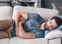 10 razones por las que te sientes hinchado y que no tienen nada que ver con tu dieta