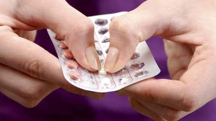 ¿Por qué sangras cuando comienzas a tomar píldoras anticonceptivas?